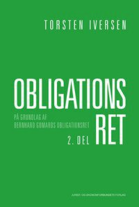 Obligationsret 2. del (5. Udg.)